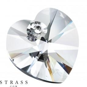Swarovski Kristalle 6228 MM 10,3X 10,0 AMETHYST BLEND (1105445)