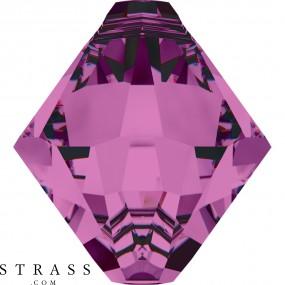 Swarovski Kristalle 6328 Amethyst (204)