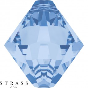 Swarovski Kristalle 6328 Light Sapphire (211)