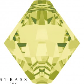 Swarovski Kristalle 6328 Jonquil (213)