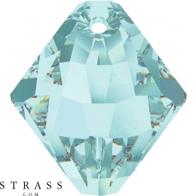 Swarovski Kristalle 6328 Light Turquoise (263)