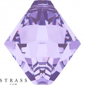 Swarovski Kristalle 6328 MM 8,0 TANZANITE (1109377)