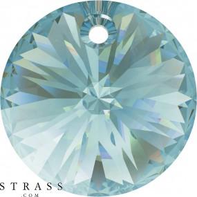 Swarovski Kristalle 6428 Light Turquoise (263)