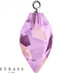 Swarovski Kristalle 6541 Crystal (001) Lilac Shadow (LISH)