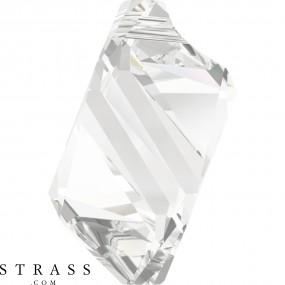 Swarovski Kristalle 6650 MM 22,0 CRYSTAL (867647)