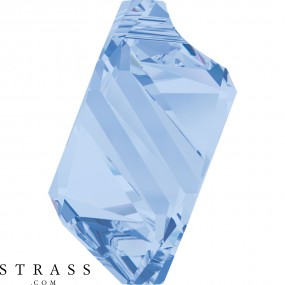 Swarovski Kristalle 6650 Light Sapphire (211)
