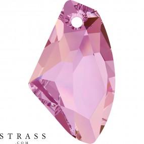Swarovski Kristalle 6656 Crystal (001) Lilac Shadow (LISH)