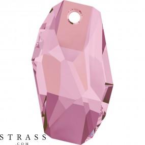 Swarovski Kristalle 6673 Crystal (001) Lilac Shadow (LISH)