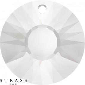 Swarovski Kristalle 6724 MM 12,0 CRYSTAL (5080101)