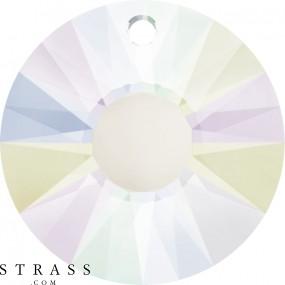 Swarovski Kristalle 6724 MM 19,0 CRYSTAL AB (5118523)