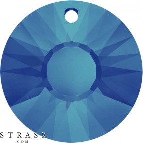 Swarovski Kristalle 6724 MM 12,0 CRYSTAL BERMBL P (5118354)