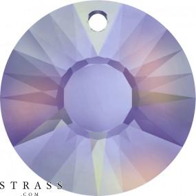 Swarovski Kristalle 6724 Crystal (001) Vitrail Light (VL)