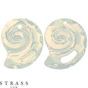 Swarovski Kristalle 6731 White Opal (234)