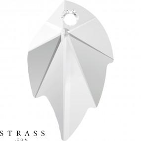 Swarovski Kristalle 6735 MM 26,0X 16,0 CRYSTAL (865108)