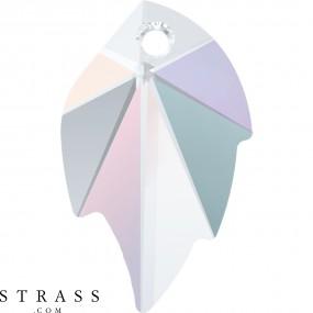 Swarovski Kristalle 6735 Crystal (001) Aurore Boréale (AB)