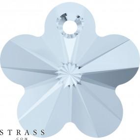 Swarovski Kristalle 6744 MM 14,0 CRYSTAL BL.SHADE (1188036)