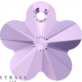Swarovski Kristalle 6744 MM 14,0 VIOLET (852363)