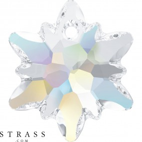 Swarovski Kristalle 6748 Crystal (001) Aurore Boréale (AB)