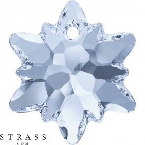 Swarovski Kristalle 6748 Crystal (001) Blue Shade (BLSH)