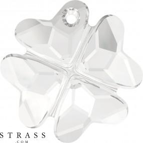 Swarovski Kristalle 6764 MM 19,0 CRYSTAL (5024402)
