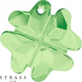 Swarovski Kristalle 6764 Peridot (214)