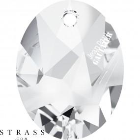 Swarovski Kristalle 6910 MM 26,0 CRYSTAL T1162 (5140008)