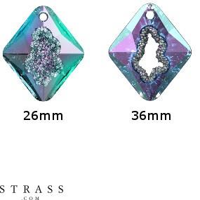 Swarovski Kristalle 6926 001 VL