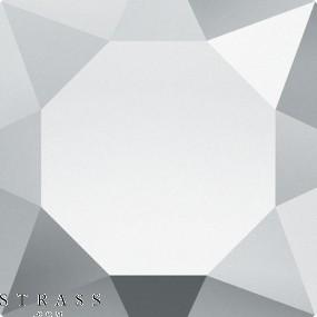 Swarovski Kristalle 2420 MM 10,0 CRYSTAL CAL'V'SI (1066793)