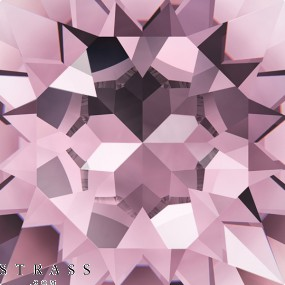 Swarovski Kristalle 6721 Light Amethyst (212)