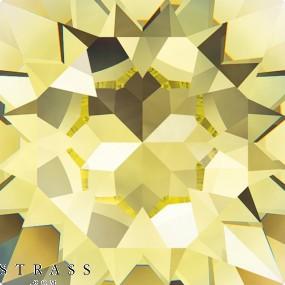 Swarovski Kristalle 2854 Jonquil (213)