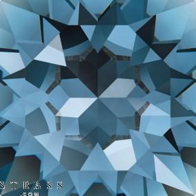 Swarovski Kristalle 53100 Denim Blue (266)
