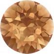 Swarovski Kristalle 1088 Light Smoked Topaz (221)