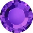 Swarovski Kristalle 1128 Amethyst (204)