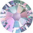 Swarovski Kristalle 2058 Crystal (001) Aurore Boréale (AB)
