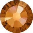 Swarovski Kristalle 2058 Crystal (001) Copper (COP)