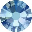 Swarovski Kristalle 2058 Light Sapphire (211) Shimmer (SHIM)