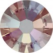Swarovski Kristalle 2058 Light Colorado Topaz (246) Shimmer (SHIM)