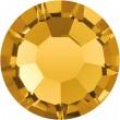 Swarovski Kristalle 2088 Topaz (203)