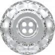 Swarovski Kristalle 3008 Crystal (001)