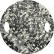 Swarovski Kristalle 3221/B Marbled Black (653)
