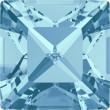 Swarovski Kristalle 4428 Aquamarine (202)
