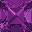 Swarovski Kristalle 4428 Amethyst (204)