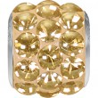 Swarovski Kristalle 180601 Crystal (001) Golden Shadow (GSHA)