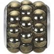 Swarovski Kristalle 180601 Crystal (001) Metallic Light Gold (MLGLD)