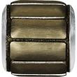Swarovski Kristalle 180801 Bronze Brushed (084)