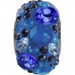 Swarovski Kristalle 181304 Aquamarine (202)