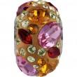 Swarovski Kristalle 181304 Rose (209)