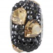 Swarovski Kristalle 181722 Crystal (001) Golden Shadow (GSHA)
