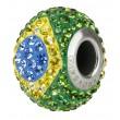Swarovski Kristalle 181844 Sapphire (206)