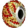Swarovski Kristalle 182043 Topaz (203)